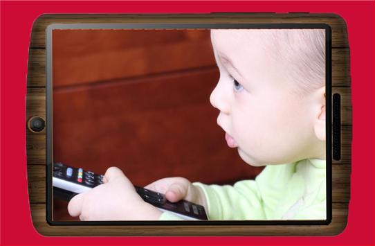 TV Remote Control Royale Prank screenshot 3