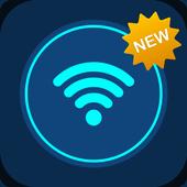Share Wifi HotSpot Free icon