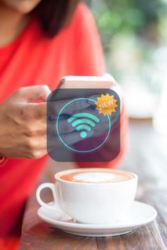 Share Wifi HotSpot Free apk screenshot