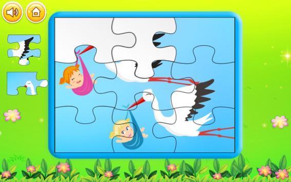 Puzzle Game For Kids screenshot 3