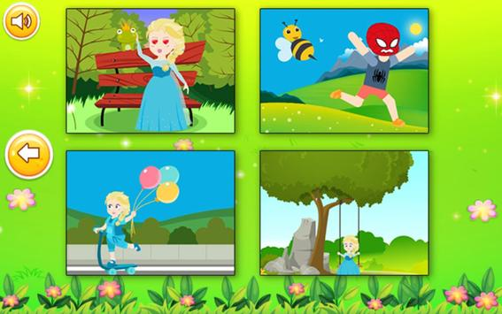 Puzzle Game For Kids screenshot 14