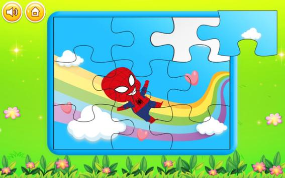 Puzzle Game For Kids screenshot 16