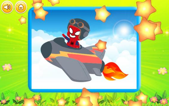 Puzzle Game For Kids screenshot 1