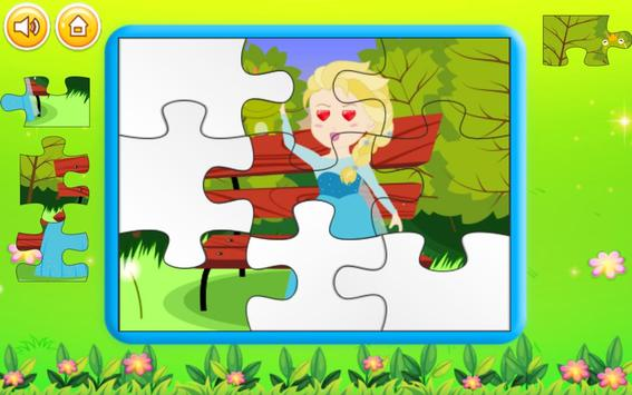 Puzzle Game For Kids screenshot 7