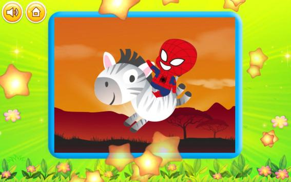 Puzzle Game For Kids screenshot 5
