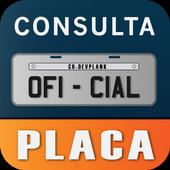 Consulta Placa e Multa (DETRAN) icon