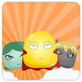 One Punch Fly icon