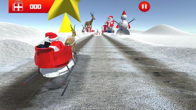Christmas : Santa Claus apk screenshot