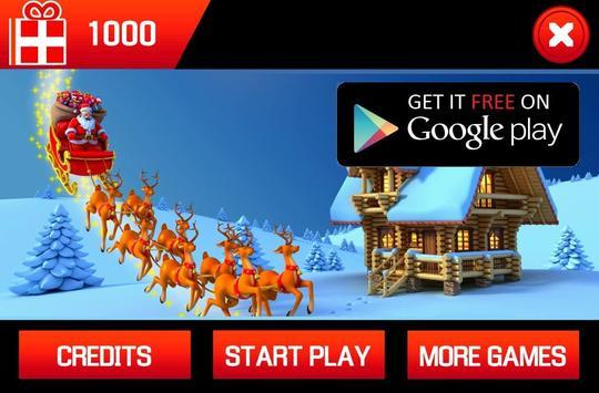 Christmas : Santa Claus poster