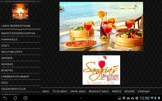 USVI Interactive screenshot 4