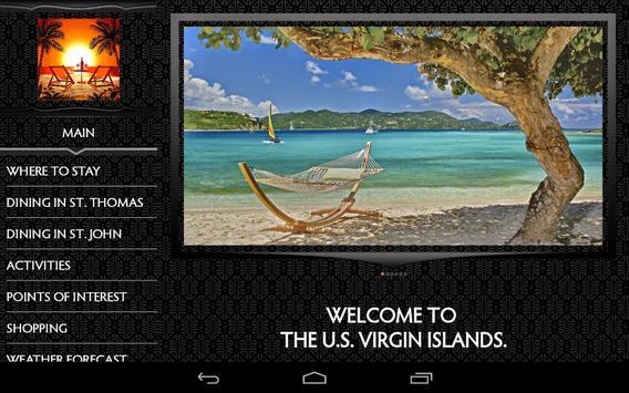 USVI Interactive screenshot 8