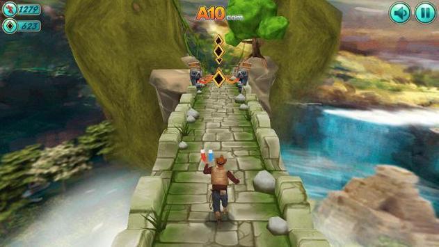 Tomb TheRunner screenshot 7
