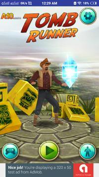 Tomb TheRunner screenshot 3