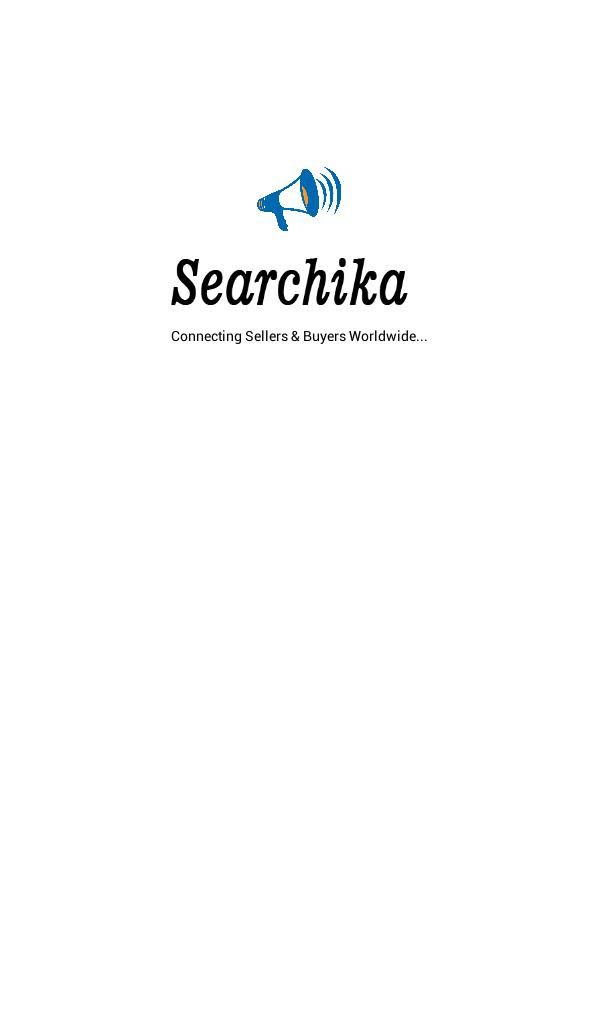 Post Free Classified Ad Worldwide - Searchika Ads for Android - APK