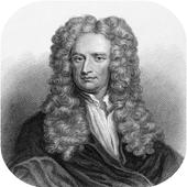 اقوال اسحاق نيوتن icon