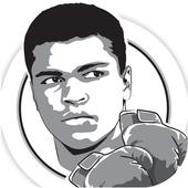 اقوال محمد على كلاي icon