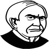 اقوال توماس اديسون icon
