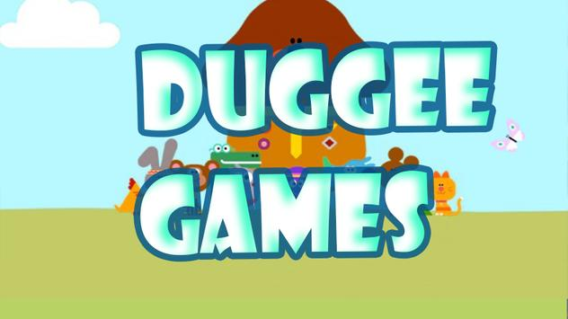 Super Dugee Run Game apk screenshot