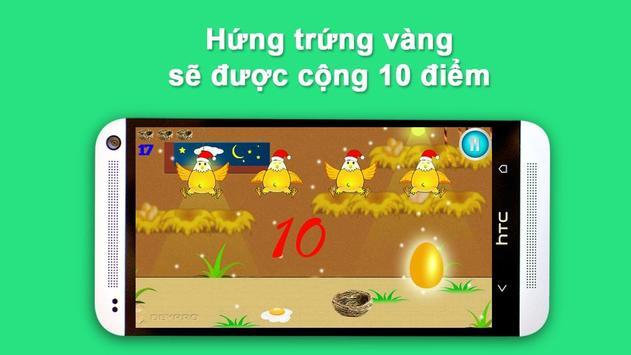 Gà đẻ trứng vàng screenshot 1