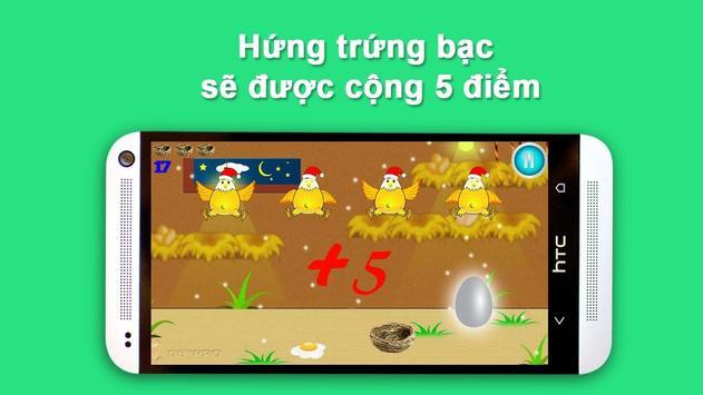 Gà đẻ trứng vàng screenshot 2