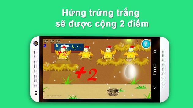 Gà đẻ trứng vàng screenshot 3