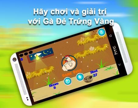 Gà đẻ trứng vàng screenshot 4