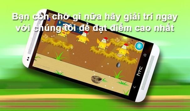 Gà đẻ trứng vàng screenshot 5