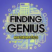 Finding Genius - Mathematics icon