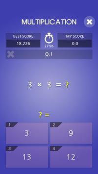 Finding Genius - Mathematics screenshot 4