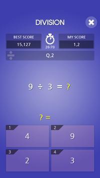 Finding Genius - Mathematics screenshot 5