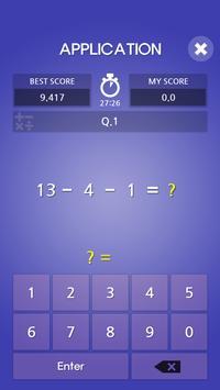 Finding Genius - Mathematics screenshot 6
