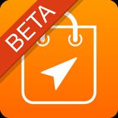 MesBoutiques Devrap Beta icon