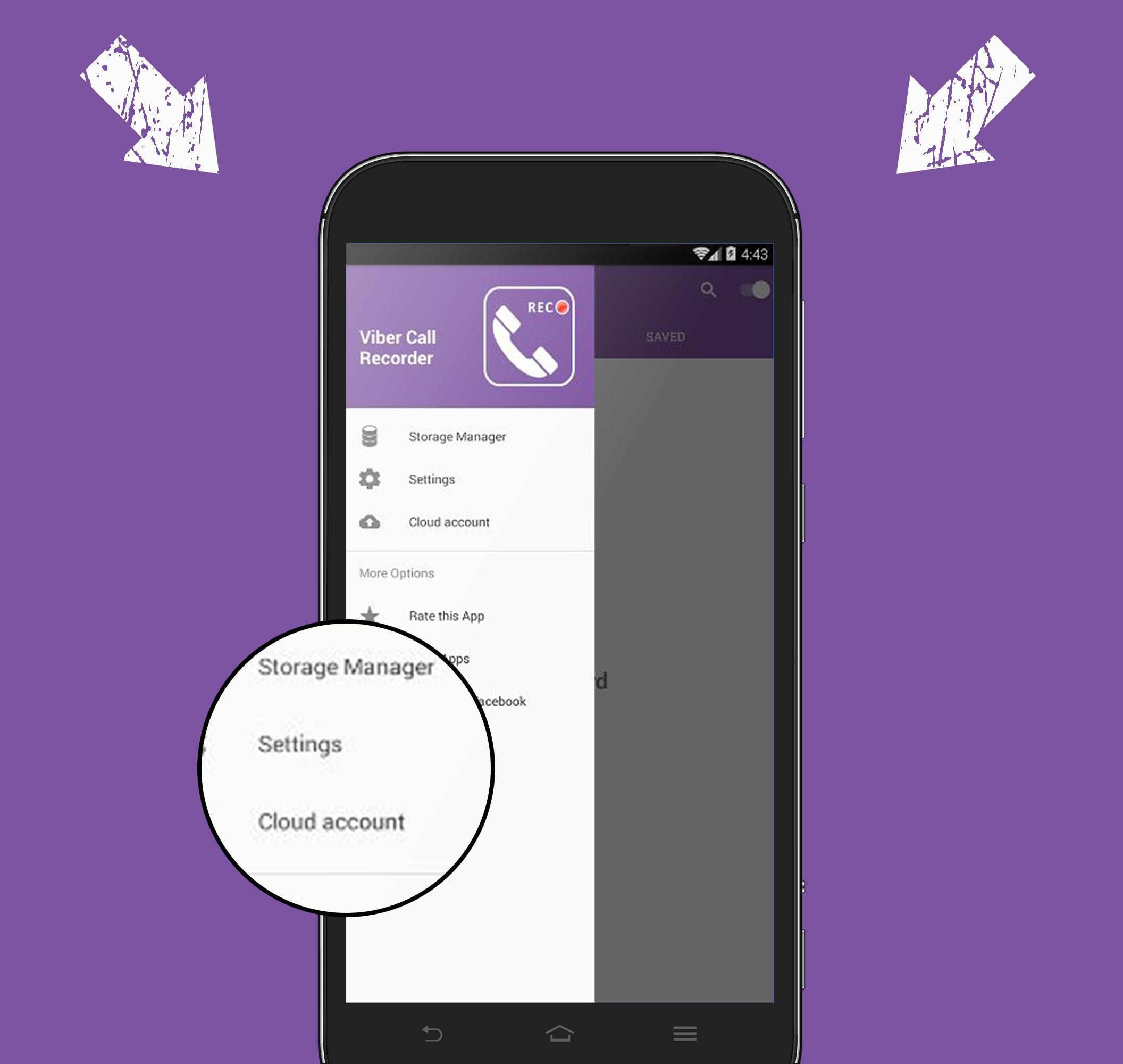 Call Recorder For Viber for Android - APK Download