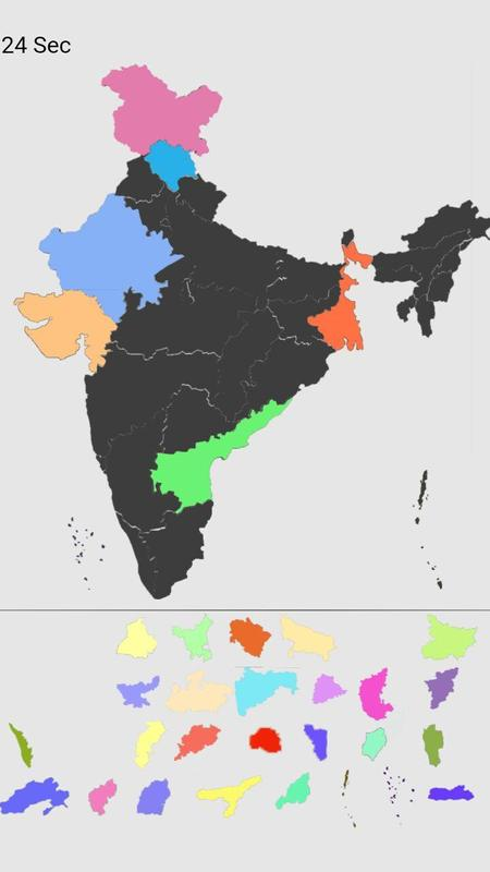 India Map Puzzle.India Map Puzzle For Android Apk Download