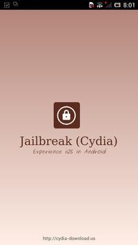 Jailbreak (Cydia) 포스터