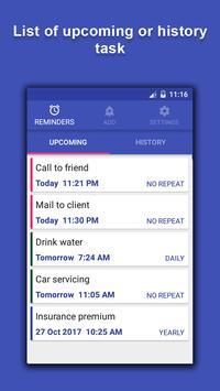 To Do Task Reminder screenshot 3