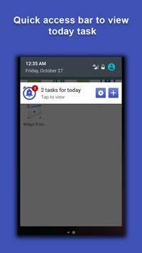 To Do Task Reminder screenshot 5