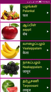 Learn Tamil From Hindi screenshot 3