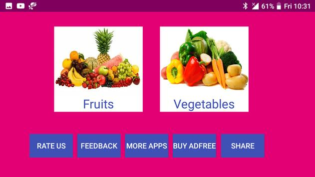learn tamil fruits and vegetables names for android apk download