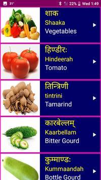 Learn Sanskrit From English poster