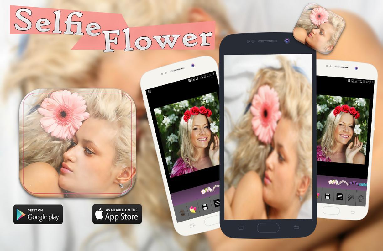 Selfie flower crown sticker apk download free photography app for selfie flower crown sticker apk screenshot izmirmasajfo