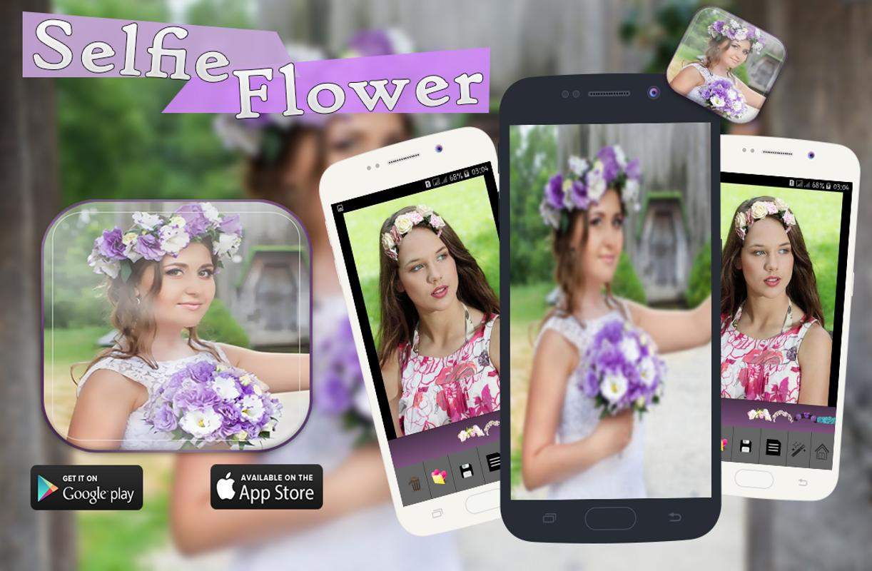 Flower Crown Sticker For Girls Apk Download Free Photography App
