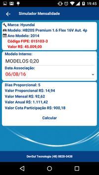 DevSul FIPE screenshot 4