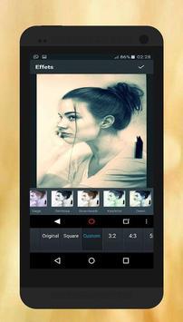 SuperPic - Photo Editor apk screenshot