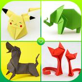 Origami Ideas & Tutorials - Best Paper Origami icon