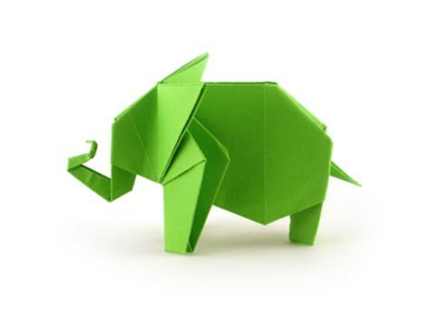 Origami Ideas & Tutorials - Best Paper Origami screenshot 1