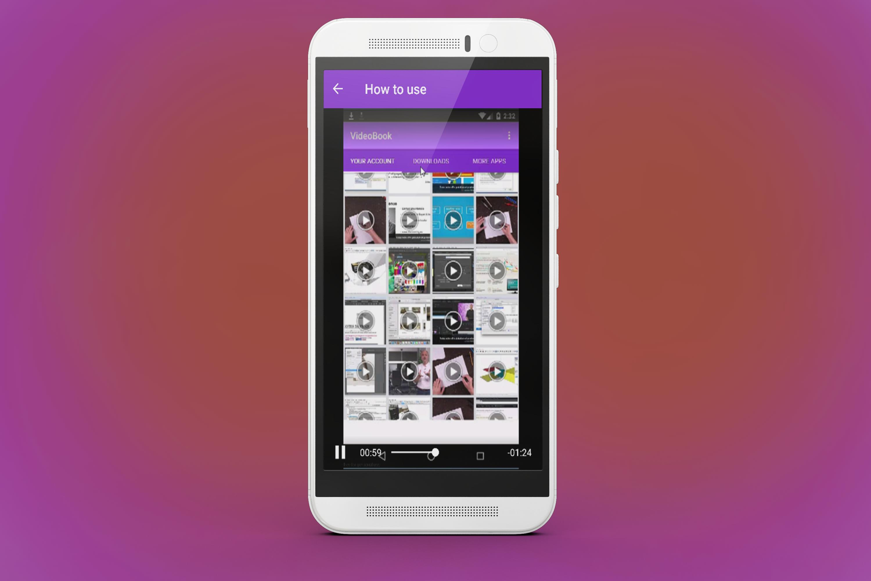 Download videos from facebook for Android - APK Download