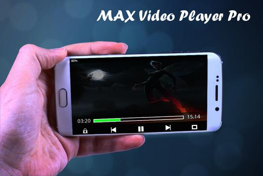 MAX Player Pro poster