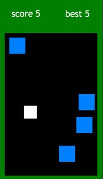 White Bit Rush apk screenshot