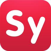 Symbolab - Math solver icon